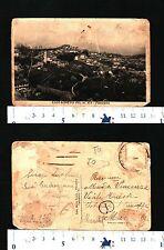 CASTAGNETO PO (TO) M. 473 - VEDUTA PANORAMICA DELLA LOCALITA' - ANNO 1936 -29035