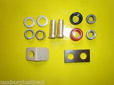 2 Pin Accessory Plug Repair Kit