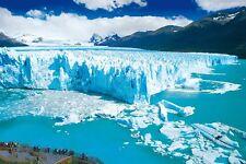 Epoch Jigsaw Puzzle 10-767 Perito Moreno Glacier Argentina (1000 Pieces)