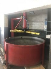Water Tank For Puncture Repairs