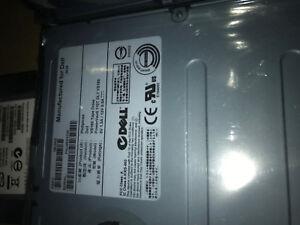 Dell CH099 PowerVault 110T Dlt VS160 Internal SCSI Lvd Bandlaufwerk