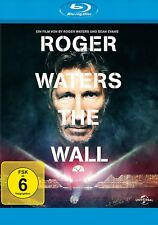 Roger Waters - The Wall (Dolby Atmos) # BLU-RAY-NEU