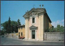 AA6086 Roma - Chiesa Domine Quo Vadis - Cartolina postale - Postcard