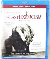 The Last Exorcism Blu-Ray Movie