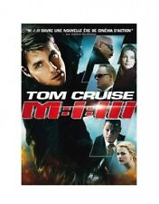 M:I-3 Mission Impossible 3 DVD NEUF SOUS BLISTER