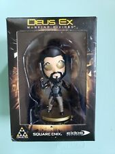 Deus Ex Mankind Divided Adam Jensen Figure Loot Crate exclusive Brand New