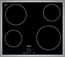 BOSCH Plaque de cuisson intégrée vitrocéramique 60cm autonome PLAQUE CUISSON