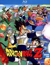 Dragon Ball Z: Season 2 BLU-RAY