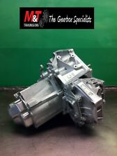 FIAT DOBLO 5 SPEED GEARBOX