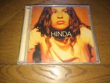 Hinda Hicks - Hinda (1998)