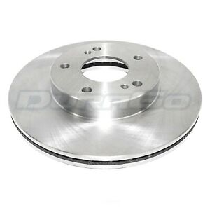 Disc Brake Rotor Front IAP Dura BR3218