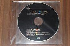 Low  – Trust (2002) (CD Promo) (Rough Trade – RTRADEPR061)