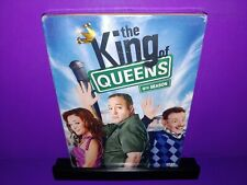 King of Queens - The Complete Ninth Season (DVD, 2007) Brand New B496