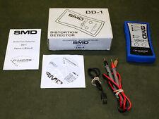 Smd Dd-1 Steve Meade Distortion Detector! D'More Engenring