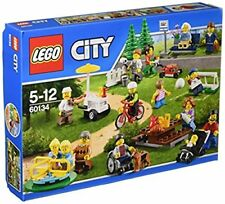 Sets complets Lego city