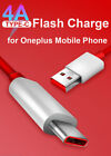 Original OnePlus Dash USB Type C Cable For OnePlus 7 Pro 6 5T 5 3T 3 Fast Charg