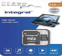 256GB Micro SD Card MEMORY Class 10 U3 For Digital/Action Camera Camcorder CCTV