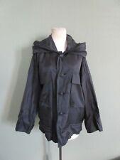 ISSEY MIYAKE WINDCOAT 100% nylon lightweight oversized jacket japan XS