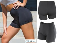 Womens Fitness Gym Shorts Ladies Stretch Exercise Training Workout Running Pants