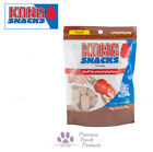 KONG Snacks Liver Dog Treats SMALL to fit Small red & black Kong toys