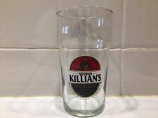 George Killian's Irish Red Ale Pint Glasses!!!