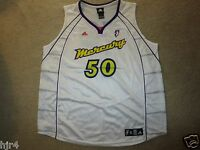 Phoenix Mercury #50 WNBA Finals Adidas Smith Jersey XL