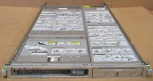 Sun Sunfire X4100 AMD 2218 2.60GHz, 4GB 1U Rack mount Server 602-3888-01