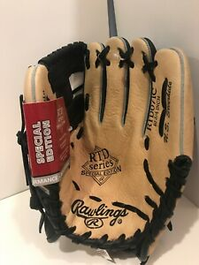 Rawlings RTD07I 11.5'' RTD SERIES SPECIAL EDITION. Right handed throwers NWT