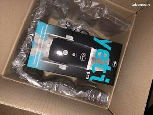 Blue Yeti Pro XLR neuf (sous scellé)