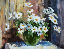 ZOPT81 high quality hand painted Floral flower ART OIL PAINTING ON CANVAS