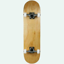 "Skateboard Complete - Krown Natural 8.0"" Complete"