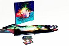 PLACEBO - LOUD LIKE LOVE (LTD.SUPER DELUXE EDT.) 5 CD + DVD NEU