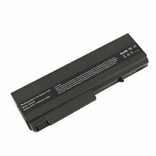 New 9 Cell Battery For HP Compaq 6510b 6710b 6910p NC6400 NX5100 NX6100