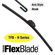 Tridon Flex Wiper Blade Passenger Side - 16inch (400mm) V7
