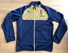 Arsenal 2015/16,Puma,Medium Training Top..Good Condition..