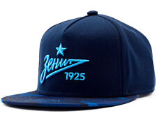 Zenit St Petersburg Football Club, SNAPBACK LICENSED CAP, NEW (size L-XL)