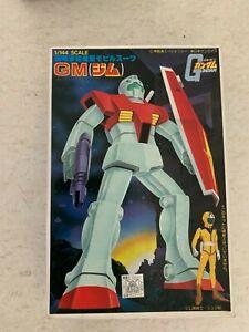 Retro Bandai Gundam Z GM Normal Type1:144 Scale Model Kit Series No.17
