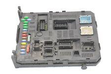 CITROEN C4 2004 2010 2.0HDI ENGINE FRONT UNDER BONNET FUSE BOX UNIT 9658158480