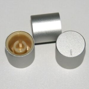1pc Technics SU-V4A bass/treble/balance knob SBN853