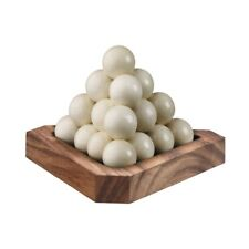 Ball Pyramid Wooden Puzzle, Large