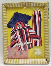 Vintage New Good Lookin' Ken & Brad Clothes #1472 Casual Scene Nrfp