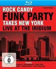 CD de musique live funk pour Jazz