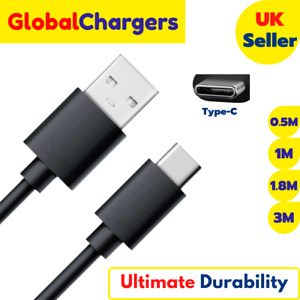 For Google Pixel 2 XL/3 XL/4 XL/4a/4a 5G USB C Type Mobile Phone Charging Cord