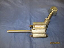 MG 1500 MIDGET GLP118  TRIUMPH 1300  ANGLED PICK UP   OIL PUMP L1A
