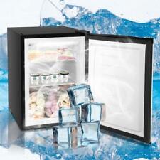 Mini 60L/2.1Cu.Ft Mini Compact Refrigerator Freezer Cooler Fridge Single Door