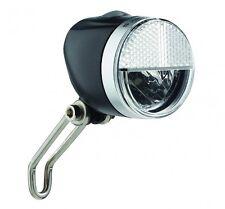 Secu-Sport-S  LED Scheinwerfer 40 Lux mit Standlicht für Nabendynamo von Büchel