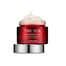 *Berrisom* Timetox Revitalizing Cream 50ml - Korea Cosmetic