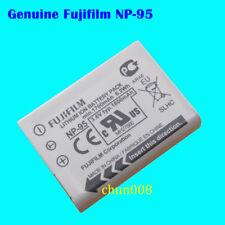 Genuine original Fujifilm NP-95 Battery For X100S X30 X100T F31fd Ricoh DB-90