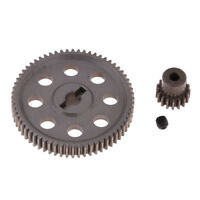 HSP 1//10th Electric Common Spare Parts Diff Main Gear 58 Teeth NO.03004
