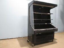 Hussmann Gsvm5272 Hd Commercial Refrigerated Vertical Display Merchandiser